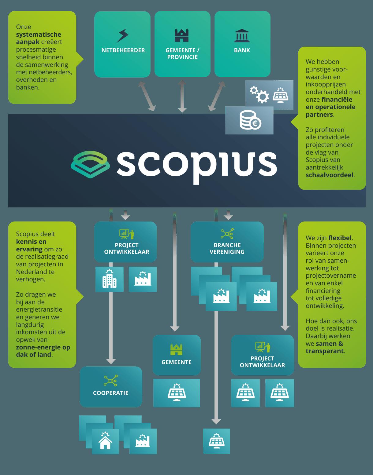 Scopius Infographic